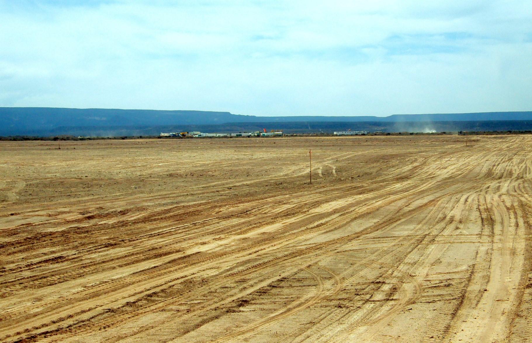Modular Homes construirá campamento de construcción para el Proyecto Potasio Río Colorado
