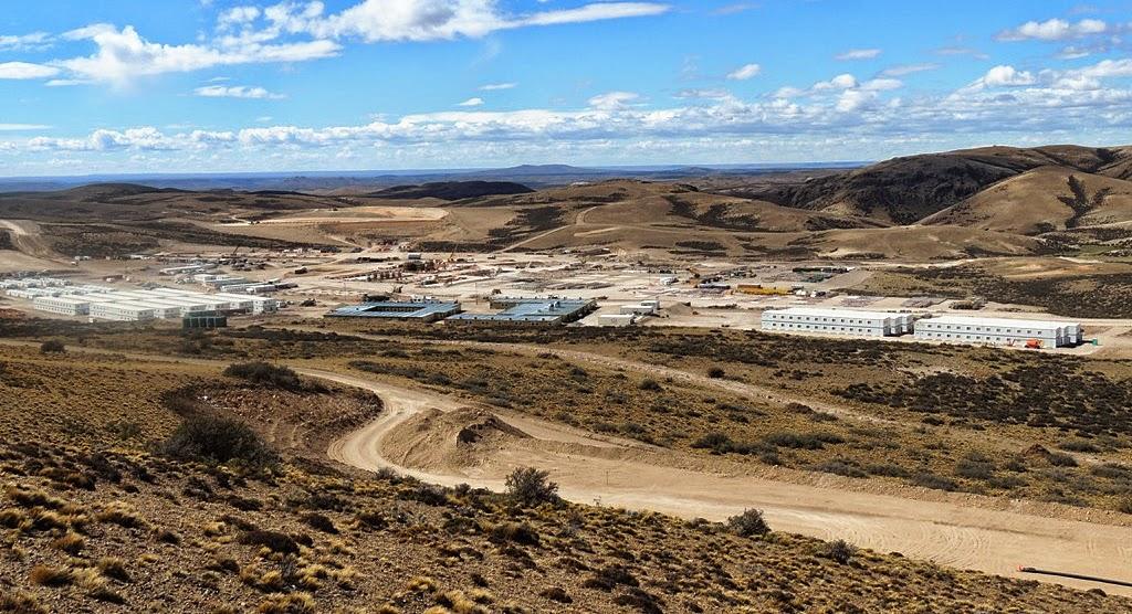 Proyecto Cerro Negro