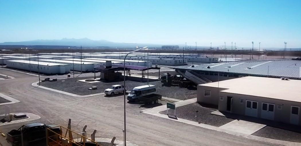 Potasio Río Colorado: Vale Argentina nos adjudica 2da y 3ra. etapas