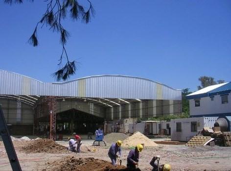 Mejoras en Nuestra Planta en la Provincia de Buenos Aires