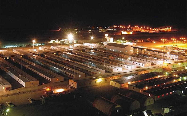 Modular Homes Campamentos Para Emprendimientos Mineros