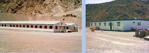 Proyecto Gualcamayo de Minas Argentinas S.A.